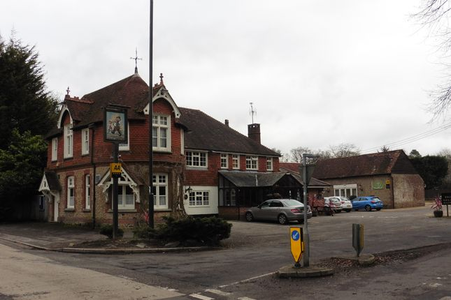 Thumbnail Pub/bar for sale in London Road, Hampshire: Liss