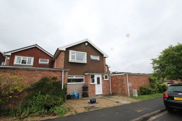 3 bed property to rent in Concorde Drive, Bristol BS10