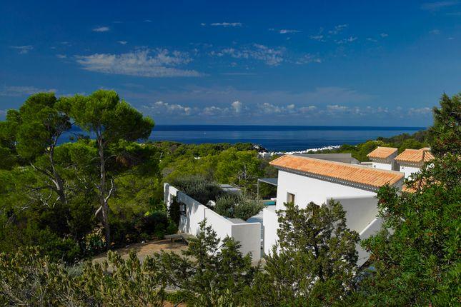 Ibiza country villas 0780 property overseas from ibiza for Ibiza country villas