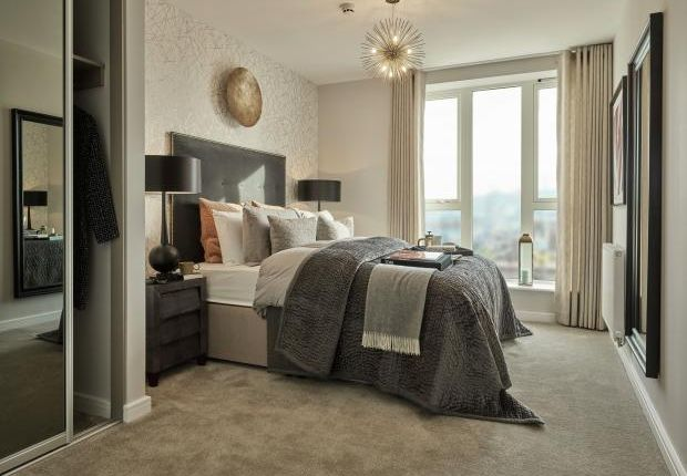Thumbnail Flat for sale in Corys Road, Rochester, Kent