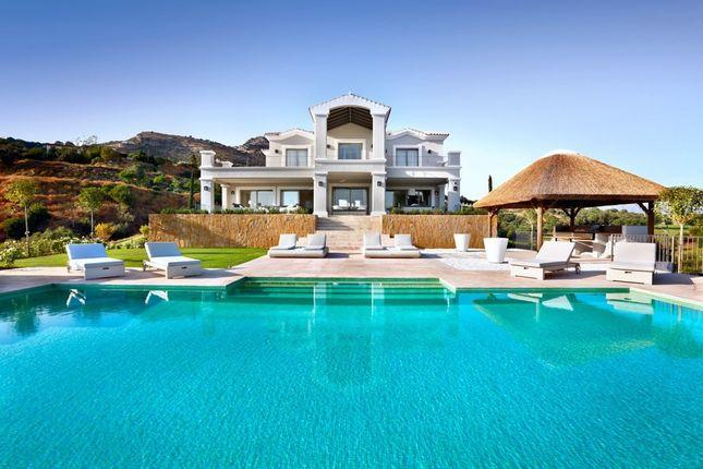 Villa for sale in Marbella Club Golf Resort, Costa Del Sol, Spain