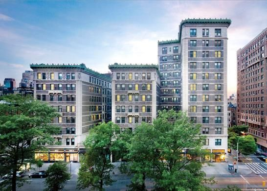 Thumbnail Detached house for sale in 235 W 75th St, New York, Ny 10023, Usa