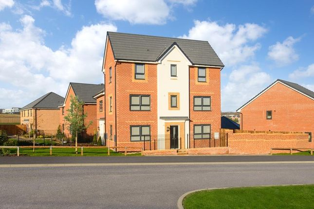 """Thumbnail End terrace house for sale in """"Brentford"""" at Highfield Lane, Rotherham"""