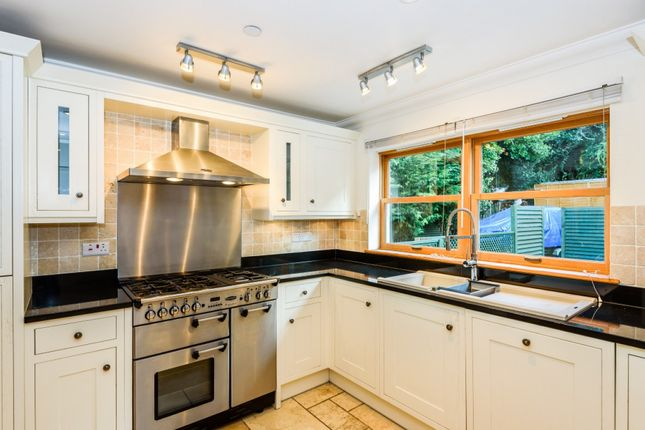 Thumbnail Semi-detached house for sale in Cliff Road, Cowes, Isle Of Wight