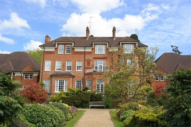 Flat for sale in Birklands Park, London Road, St Albans, Hertfordshire