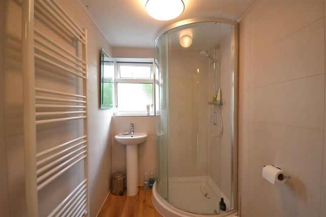 Shower Room of West Hill, Epsom KT19