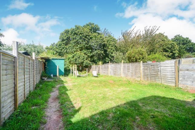 Garden of Torquay, Devon TQ2