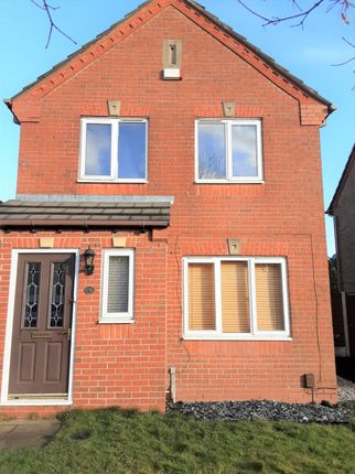 3 bed detached house to rent in 7 Weighbridge Court, Irlam, Manchester M44