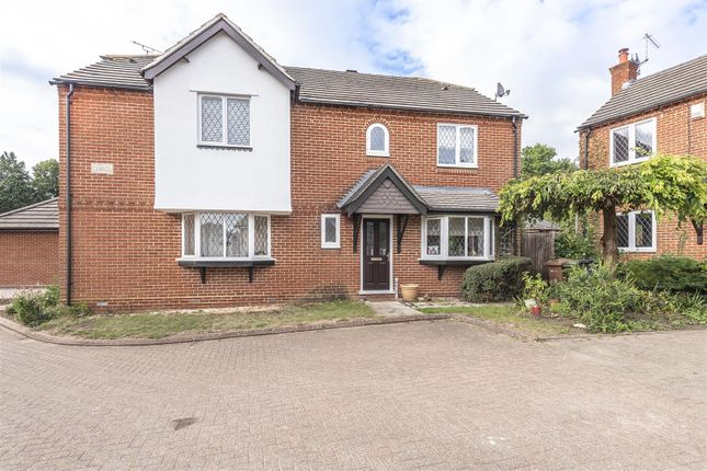 597650 (1) of Thornleas Place, East Horsley, Leatherhead KT24