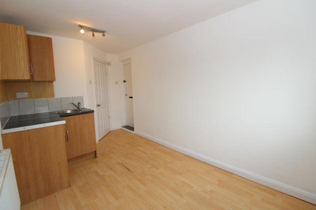 Living Room of Acacia Road, Mitcham CR4