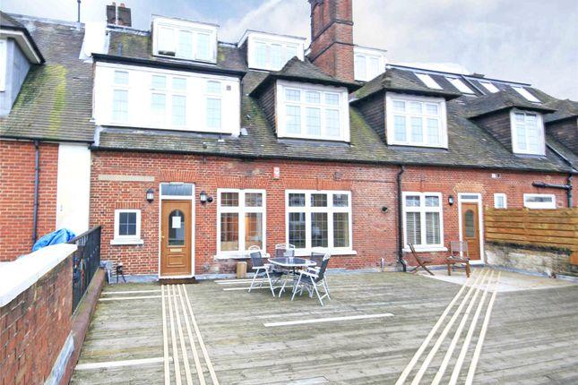 Thumbnail Flat for sale in 109A Queens Road, Weybridge, Surrey