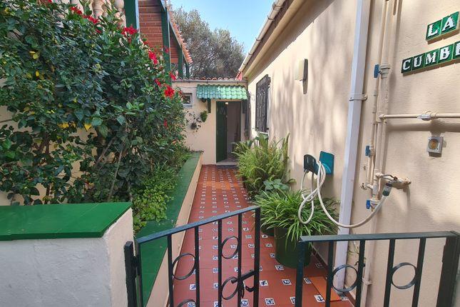 Detached house for sale in La Cumbre, Greenlane Gibraltar, La Cumbre, Greenlane Gibraltar, Gibraltar