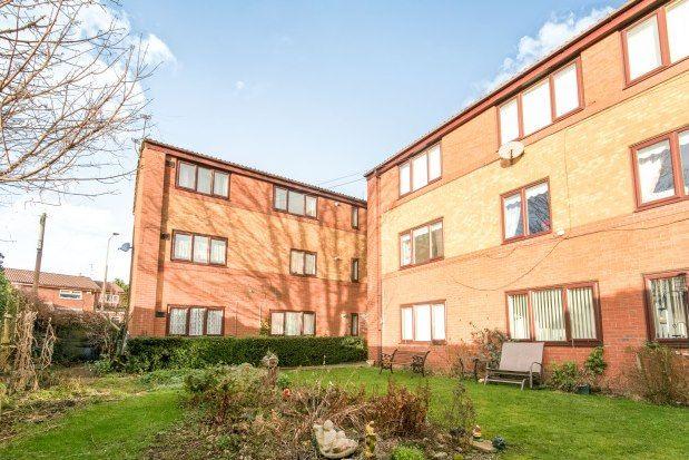 Thumbnail Flat to rent in Greenway Road, Birkenhead