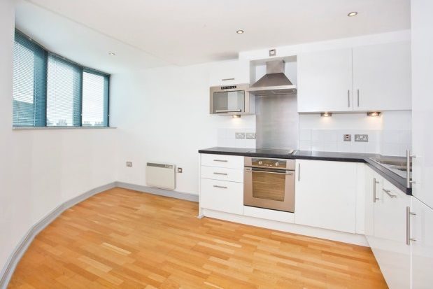 Thumbnail Flat to rent in 12 Spurriergate House, York