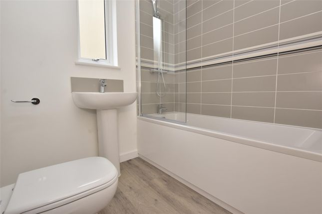 Bathroom of The Old Bank, High Street, Warmley, Bristol BS15