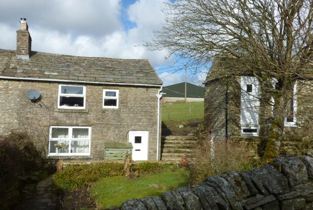 Thumbnail Cottage for sale in Carrshield, Northumberland