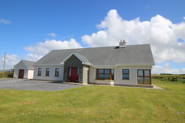 Thumbnail Detached house for sale in Crosses Of Annagh, Miltown Malbay, Co. Clare