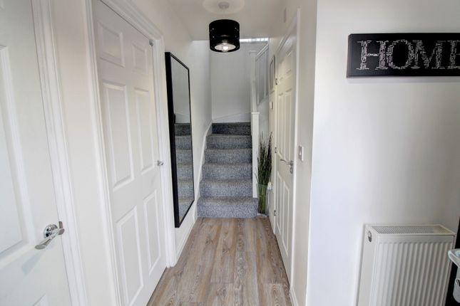 Hallway of Shropshire Close, Walsall WS2