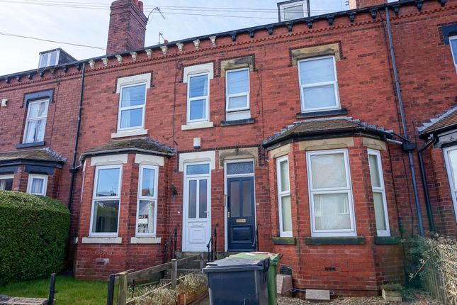 Thumbnail Flat to rent in Norman Place, Leeds