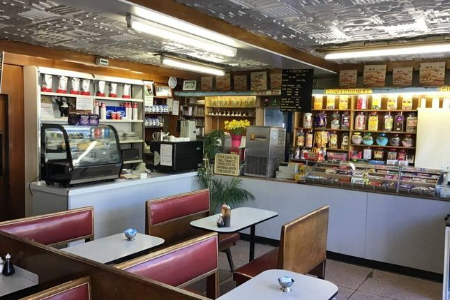 Thumbnail Leisure/hospitality for sale in Treorchy, Rhondda Cynon Taff