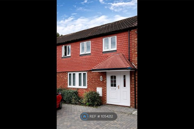 Thumbnail Terraced house to rent in Broomfield, Guildford