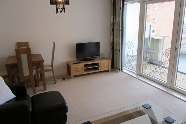 Thumbnail Flat to rent in Heol Glan Rheidol, Cardiff