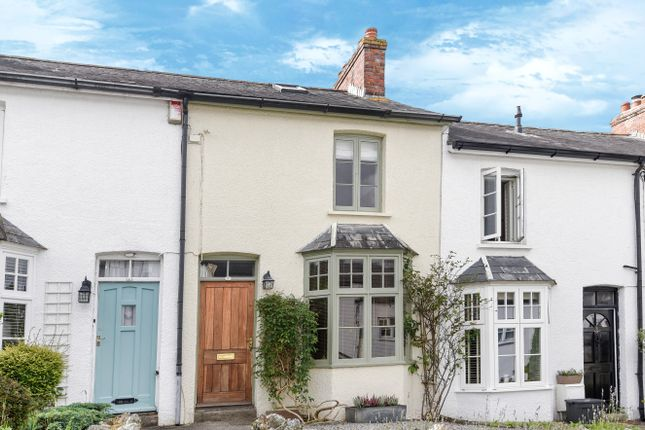 Thumbnail Cottage for sale in Richmond Terrace, Buckland Monachorum