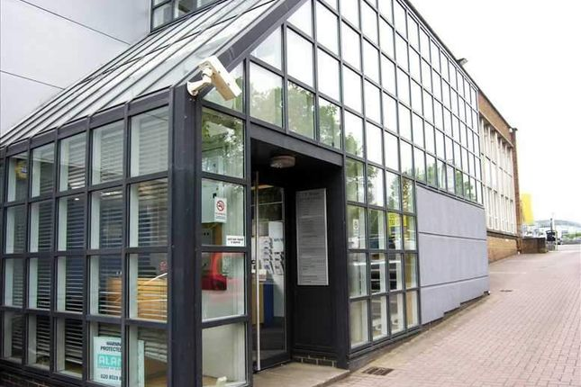 Thumbnail Office to let in Cp House, Watford