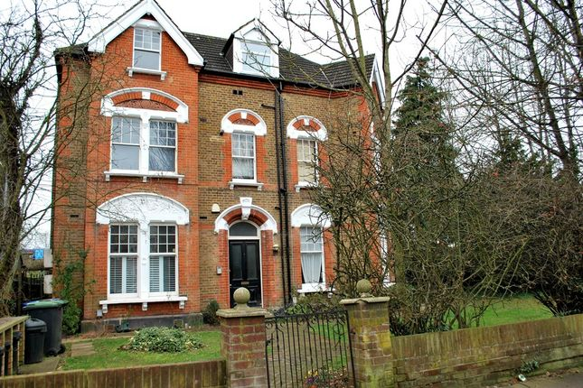 Thumbnail Flat for sale in Kings Hall Road, Beckenham