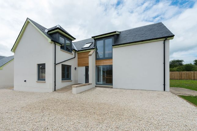 Thumbnail Detached house for sale in The Steading, The Oaks By Battleby, Perthshire