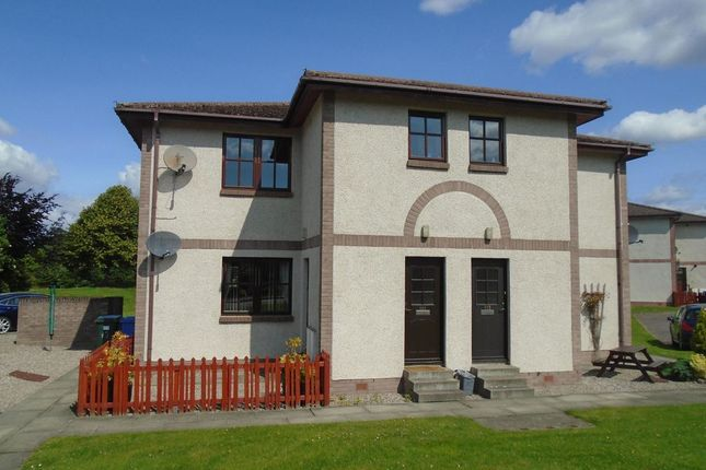 Thumbnail Flat to rent in Miller Street, Inverness