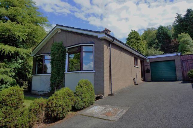 Thumbnail Detached bungalow for sale in Lower Braniel Road, Belfast