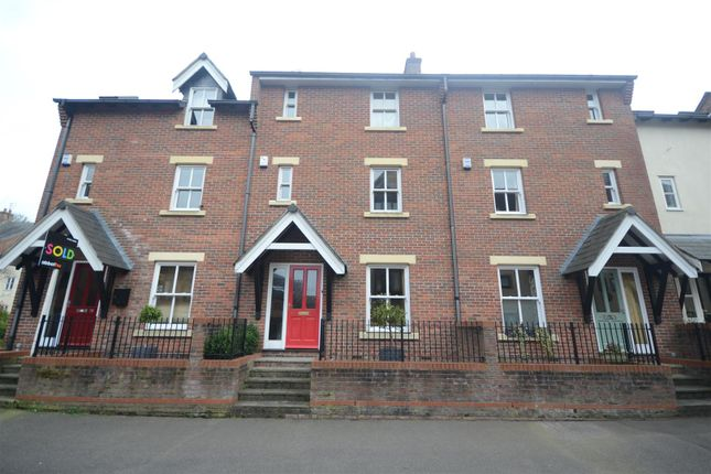 3 bed town house for sale in City Centre, Norwich