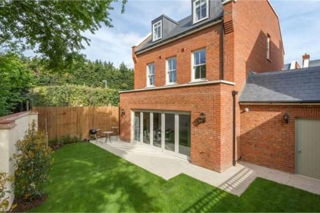 Thumbnail Detached house for sale in Copers Cope Road, Beckenham, Kent