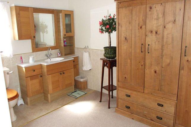 Cloak Room of Bryant Lane, South Normanton, Alfreton DE55