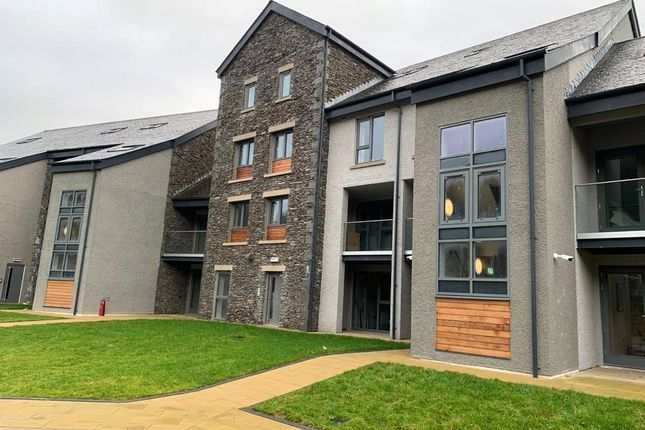 Thumbnail Flat for sale in Ironworks, South Building, Backbarrow