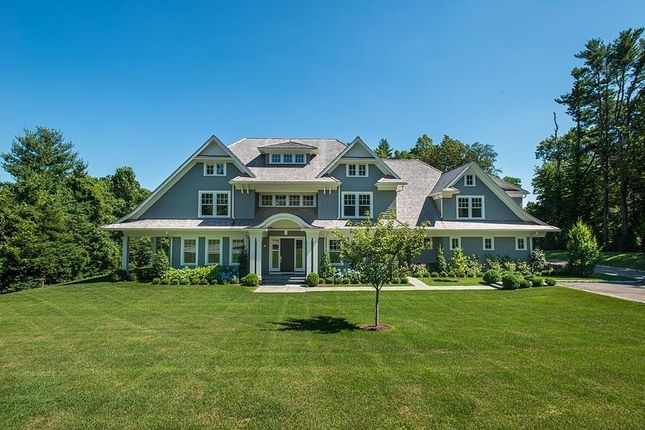 Thumbnail Property for sale in 5 Black Berry Lane, Westport, Ct, 06880