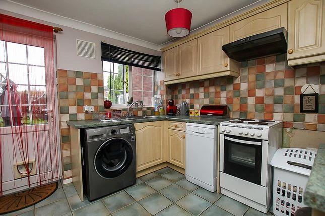 Kitchen of Killisick Road, Arnold, Nottingham NG5