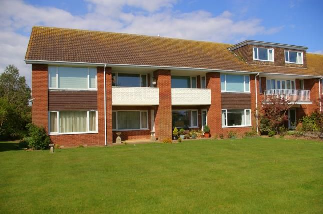 Thumbnail Flat for sale in 1A Raleigh Road, Budleigh Salterton, Devon