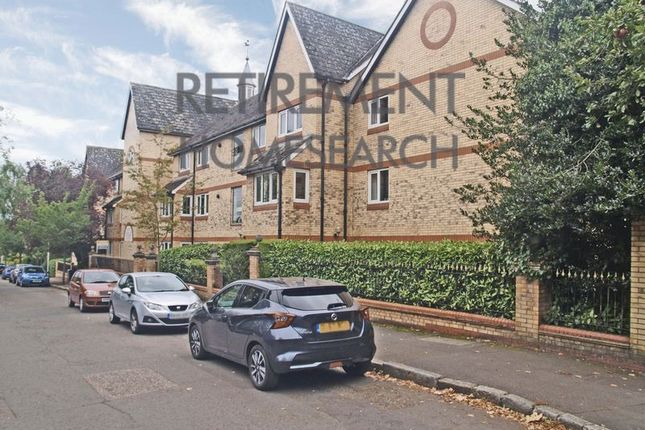 Thumbnail Flat for sale in New Jubilee Court, Woodford Green
