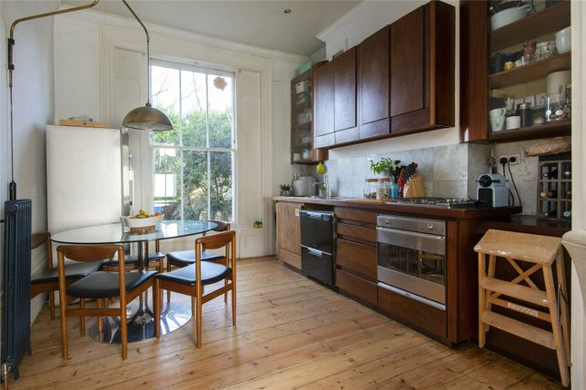 Kitchen of Albion Drive, London E8