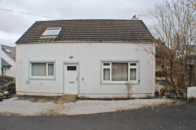Thumbnail Detached house for sale in Burn Court, St John's Town Of Dalry
