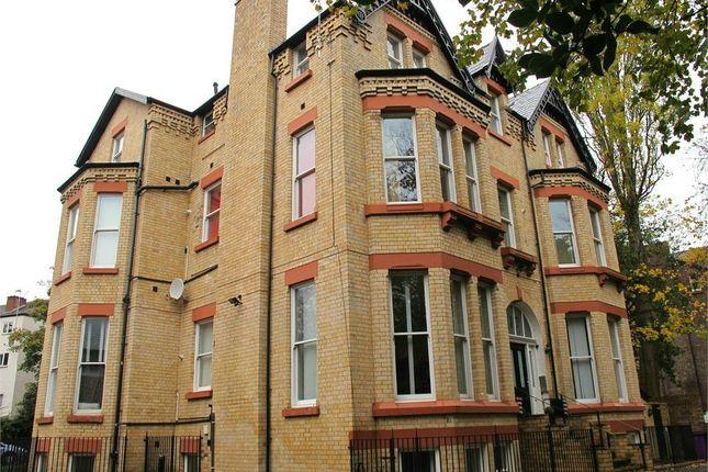 Thumbnail Flat to rent in 17 Aigburth Drive, Sefton Park, Aigburth, Liverpool