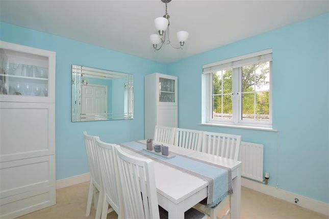 Dining Room of Brookfield Drive, The Acres, Horley, Surrey RH6