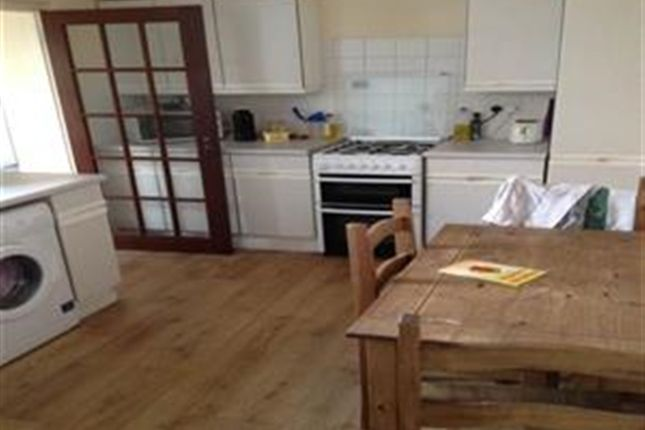 Thumbnail End terrace house to rent in 9 Windsor Road, Treforest