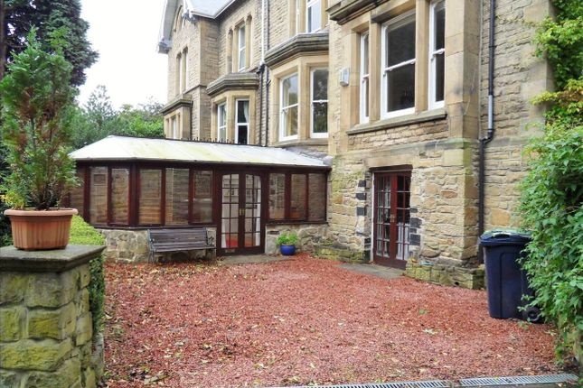 2 bed flat to rent in Sheriff Mount, Gateshead