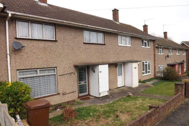 Thumbnail Property to rent in Bligh Way, Rochester