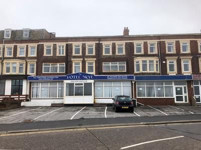 Thumbnail Hotel/guest house for sale in Hotel Skye & Trafford Hotel, 571-575 New South Promenade, Blackpool, Lancashire