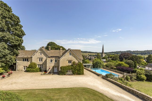 Thumbnail Detached house for sale in Edge Road, Painswick, Stroud, Gloucestershire