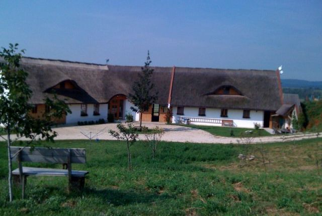 Thumbnail Detached house for sale in Szar, Fejer, Hungary